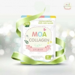 Moa Collagen โมเอะ คอลลาเจน คอลลาเจนจากพืช เด้งเด็ก เต่งตึง กระจ่างใส