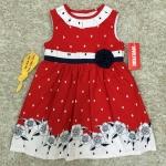 เสื้อผ้าเด็ก (พร้อมส่ง!!) 041060-6