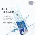Pico Booster Perfectly Removing Foam Mousse มูสน้ำแร่ทำความสะอาดผิวหน้า