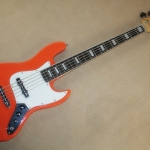 fender Jazz bass 5 strings