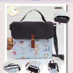PINN Hand Bag No.5 B