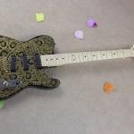 กีต้าร์ไฟฟ้า Fender James Burton Telecaster