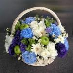 ตระกร้าดอกไม้ 06