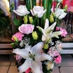 แจกันดอกไม้ 20