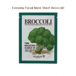 Skinfood Everyday Broccoli Facial Mask Sheet