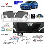 HONDA CITY Gen6 2014-Now F-row (1 pcs)