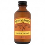 Nielsen-Massey Pure Almond Extract 2 oz