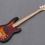 เบสไฟฟ้า Haiyun precision bass