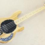 Music Man Stingray Active Bass