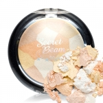 Etude House Secret Beam Highlighter #2 Gold & Beige