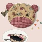 กระเป๋า Brownie (หมี)