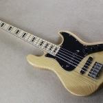 เบสไฟฟ้า Fender Jazz Bass Active 5 strings