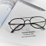 กรอบแว่นสายตา/แว่นกรองแสง AV004