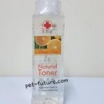 Dr.Merge Toner สมุนไพรเปลือกผิวส้ม 250 ml.