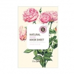 The Saem Natural Rose Mask Sheet