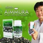 aimmura เอมมูร่า เซซามิน สารจากสกัดงาดํา โดย ศ.ดร.ปรัชญา คงทวีเลิศ ข้อเสื่อม มะเร็ง