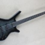 Warrior Bass 4 Strings