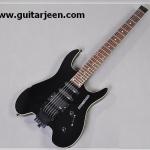 กีต้าร์หัวตัด Headless Guitar Steiberger