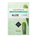 Etude House Soothing Moisture Aloe Mask Sheet 20 ml.