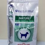 vcn senior small dog 3.5 kg. สำหรับสุนัขพันธ์เล็กอายุมากกว่า 8 ปี Exp.7/18 ลอตใหม่ค่ะ