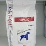 Hepatic ขนาด 1.5 kg. Exp. 05/19 โรคตับ