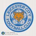 บล็อคปักทีม Leicester city
