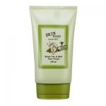 Skinfood Green Tea & Mint Foot Cream