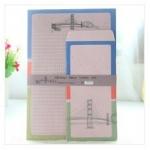 Vintage Navy Letter Set #32 (6แผ่น+3ซอง)