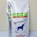Urinary Loe Pur 2 kg. สุนัขโรคนิ่ว ชนิดยูเรต แซนทัล ซิสทีน Exp.03/19