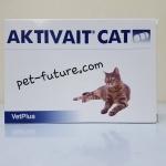 """Aktivait CAT 60 แคปซูล Exp""""09/19"""