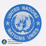 บล็อคปักUnited Nation