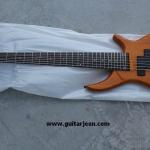 เบสไฟฟ้า 7 สาย H&S 7 Strings Bass
