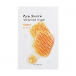 Missha Pure Source Cell Sheet Mask 21g #Honey