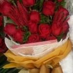 ช่อดอกไม้ 39
