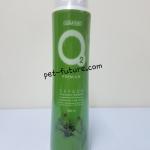 Oxygen O2 แชมพูสูตร Premium Grade ขนาด 500 มล. Exp.05/20