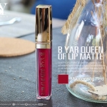 B YAR Queen Of Lip Matte #Myungdong Red
