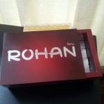 ROHAN (โรฮาน) ผลิตภัณฑ์เสริมอาหารสำหรับท่านชาย