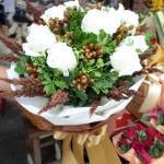 ช่อดอกไม้ 33