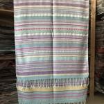 ผ้าพันคอ Pashmina พาสมีน่า ลาย ไทย PS02030T