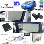 HONDA JAZZ GK (SnapOn - 4 pcs)