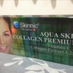 Aquaskin Collagen premium