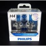 Philips Crystal Vision 4300K [H4]