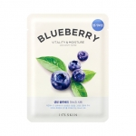 It's Skin The Face Mask Blueberry 20 g.