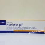 Nutri-Plus Gel 120.5 g อาหารเสริม,บำรุง,สัตว์ป่วย สินค้าเพิ่งเข้ามาใหม่ค่ะ exp.02/19