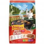 ฟริสกี้ส์ มีตตี้ กริลส์ อาหารแมวรสโกเม่ ขนาด 3 kg