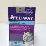 Feliway แบบ refill ไม่มีหัว แบบใหม่ล่าสุดค่ะ