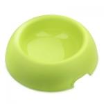 ชามอาหารสุนัข รุ่น Donut สี Spring Green ขนาด 25x6.7cm (M)