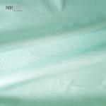 ผ้าญี่ปุ่น YUWA (ลายจุดขาวเล็กพื้นเขียว)