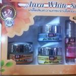 Haru Aura White Secret (ฮารุสีส้ม)