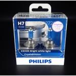 Philips Crystal Vision 4300K [H7]
